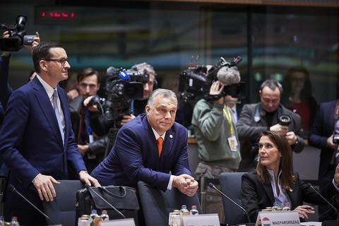 German presidency tries to end EU's rule-of-law battle