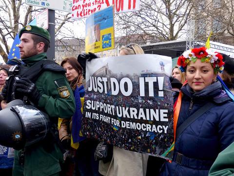 EU reform in Ukraine: prosecuting the prosecutor
