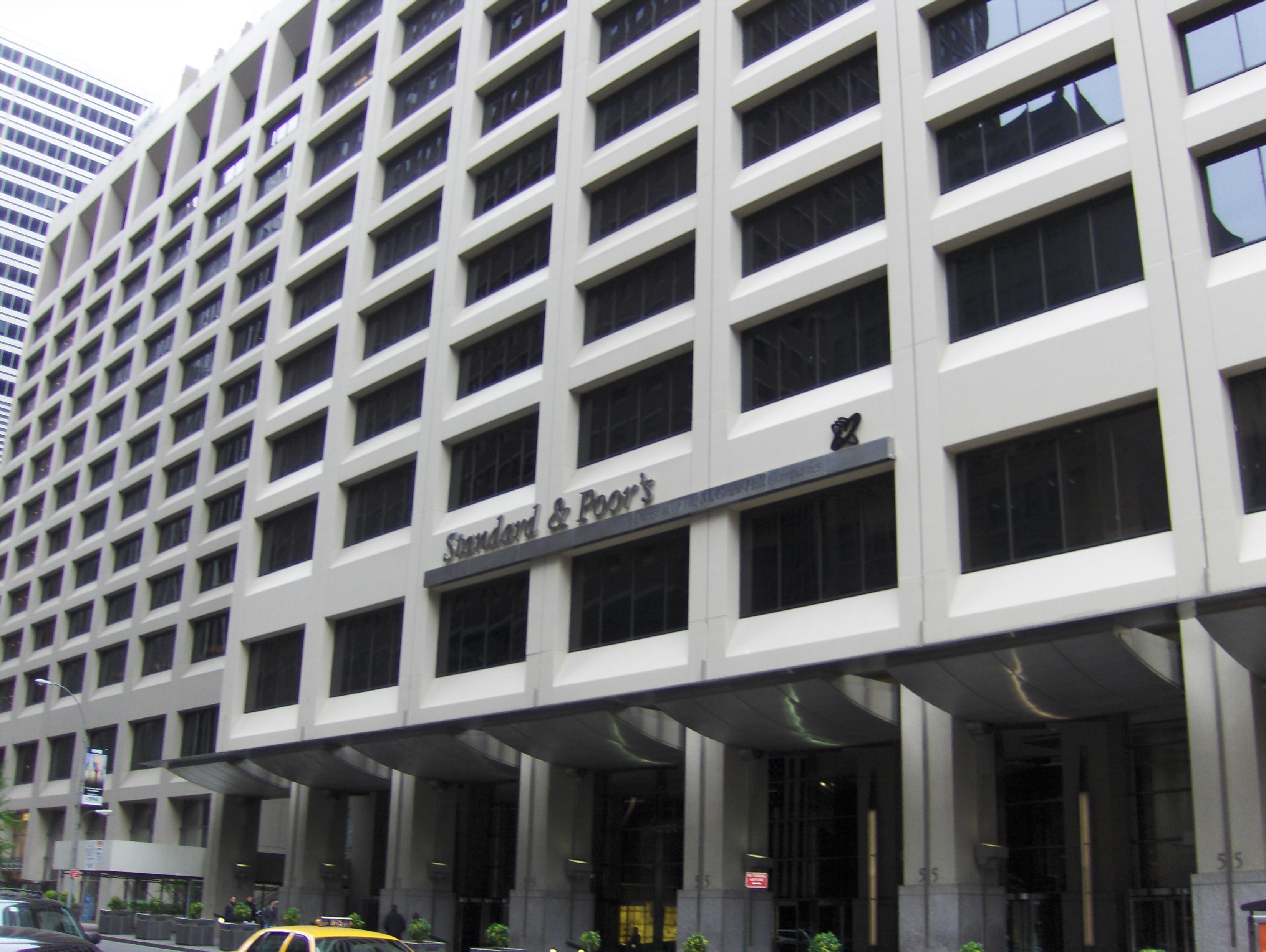 MEPs agree credit rating agency crackdown