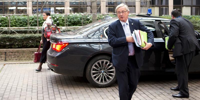 """Commissione Ue, l'allarme di Cameron: """"Gb fuori dall'Unione con Juncker presidente"""" A27d36a4a8c396d00f72df92b553cdfb-800x"""