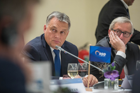 [Opinion] It is high time to exclude Fidesz from the EPP