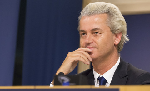 [Opinion] Netherlands' Wilders not riding Trump's coattails