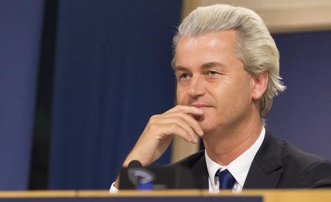 [Opinion] Netherlands' Wilders not riding Trump's coattails