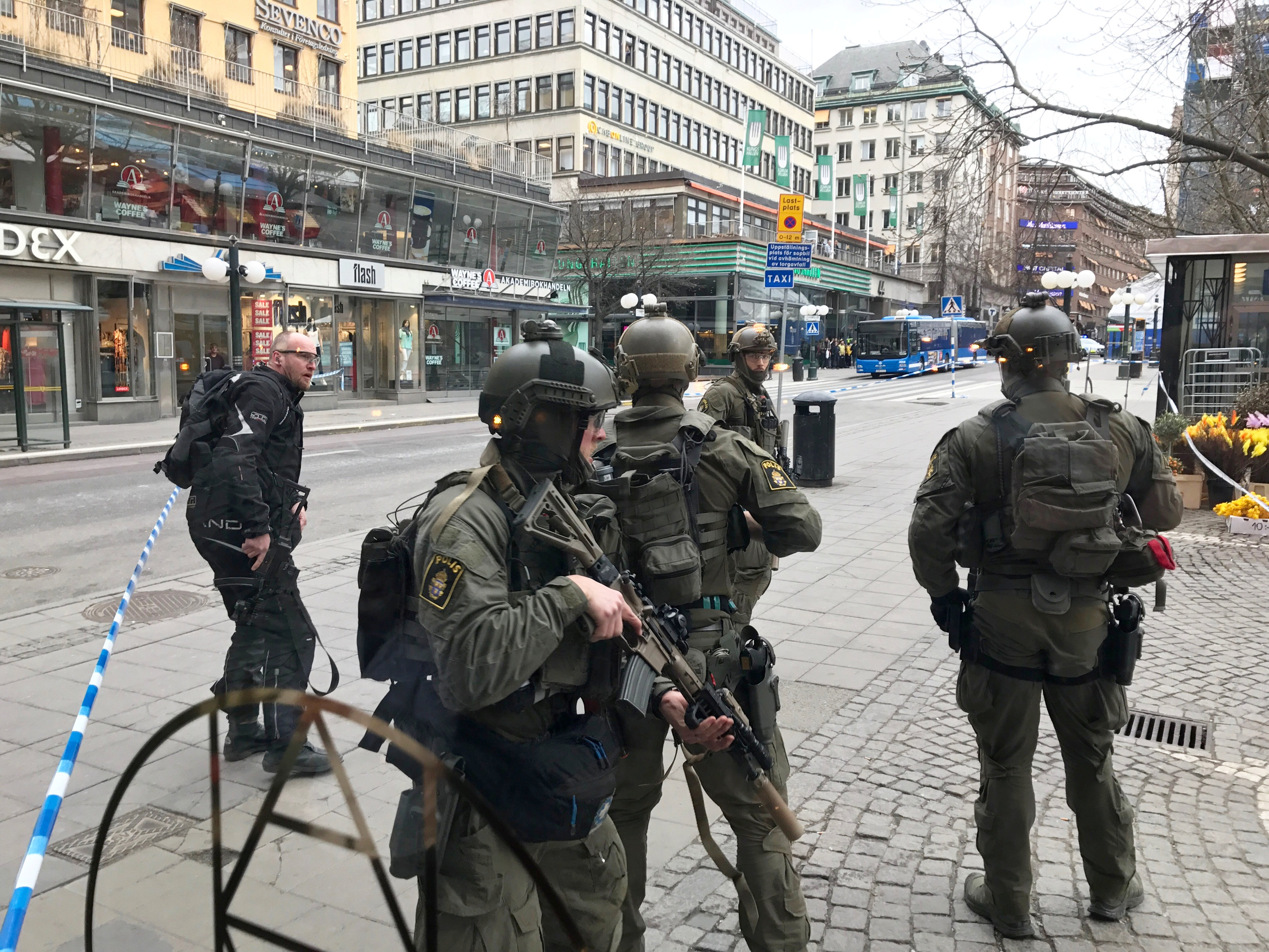Over 1000 Terror Suspects Arrested in Europe in 2016
