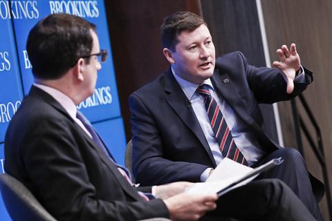 [Exclusive] Selmayr did not keep formal records of lobby meetings