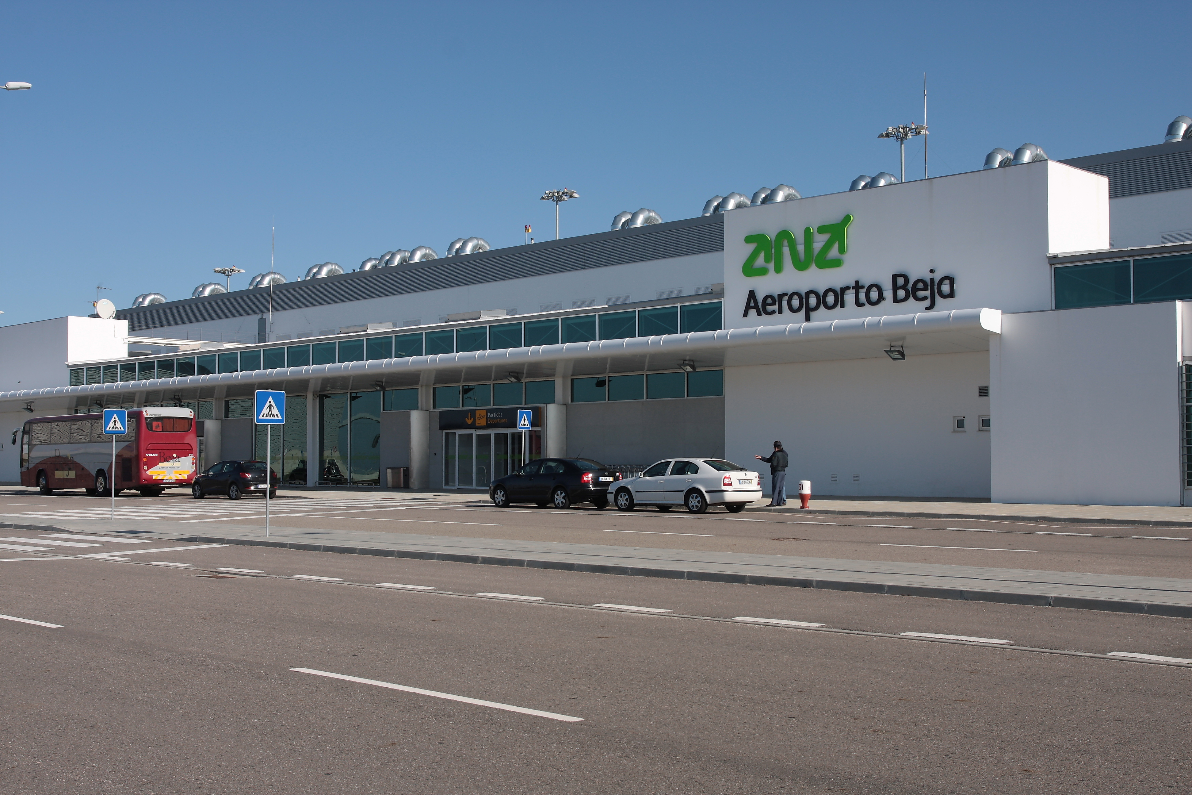 Beja Airport: A Runway To Nowhere?