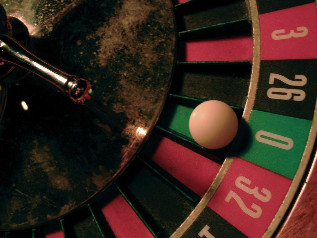 Hard 17 blackjack