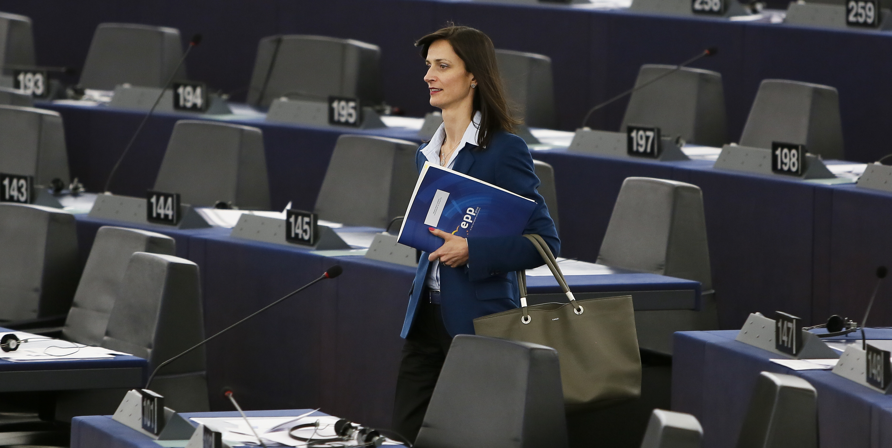 MEPs to grill youngest ever EU commissioner