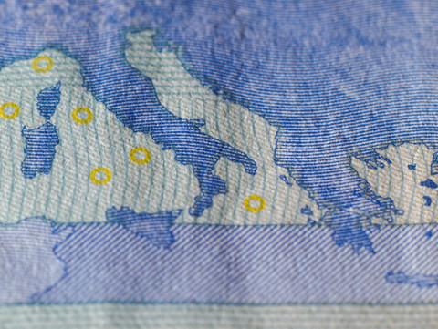 EU bleeding untold billions to fraud