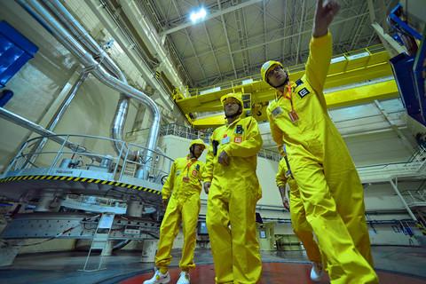Amenaza de carrera armamentista nuclear luego de que la UE reprende a Irán 2