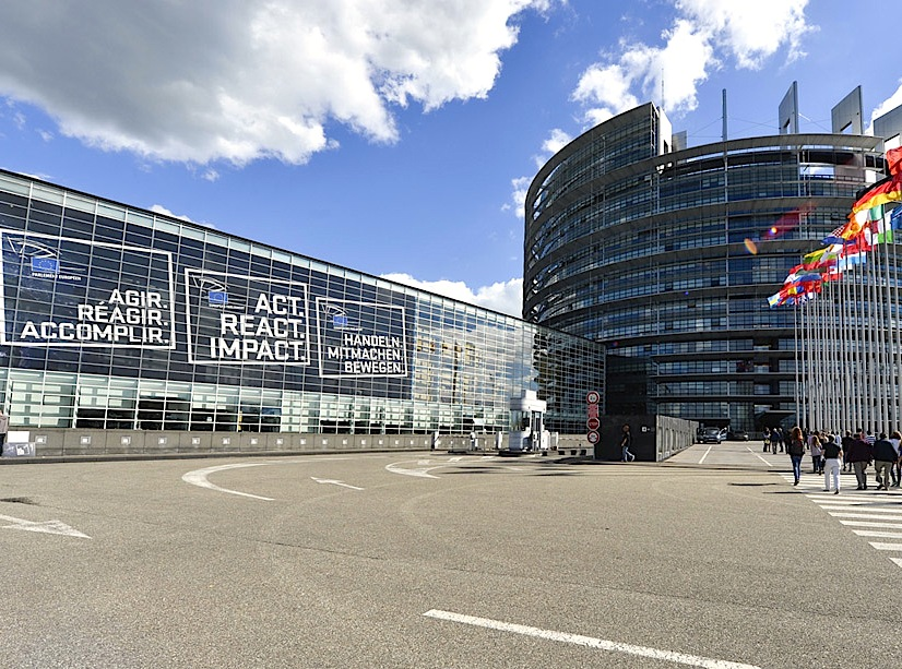 MEPs snipe at one another, as US trade vote postponed