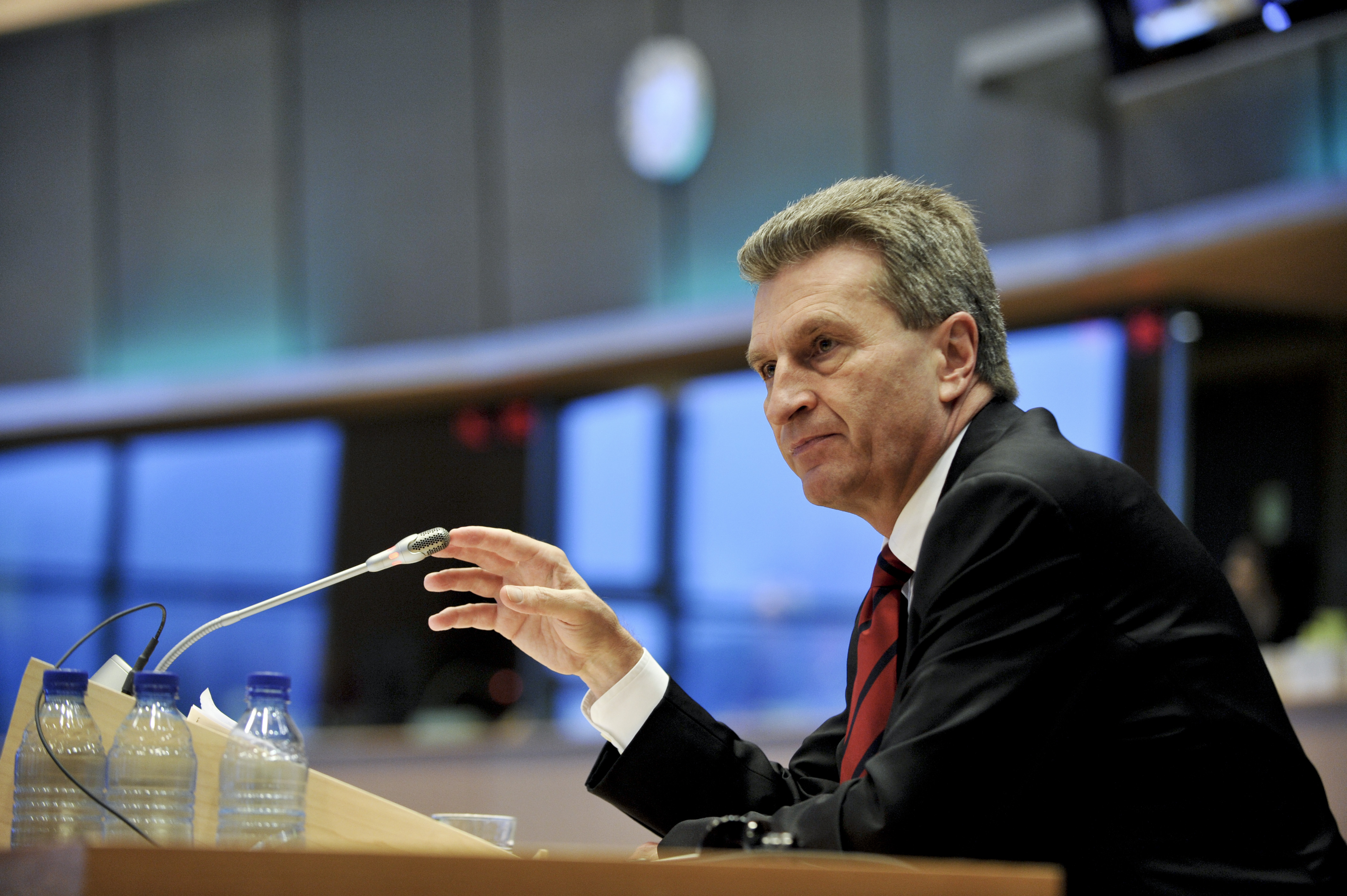 Poland wants Nord Stream 2 to pass through its territory — RIA Novosti