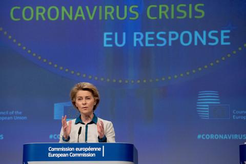 [Coronavirus] EU launches funding drive for Covid-19 vaccine photo