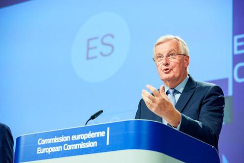 Reino Unido y la UE se culpan mutuamente por el estancamiento de las negociaciones comerciales 8