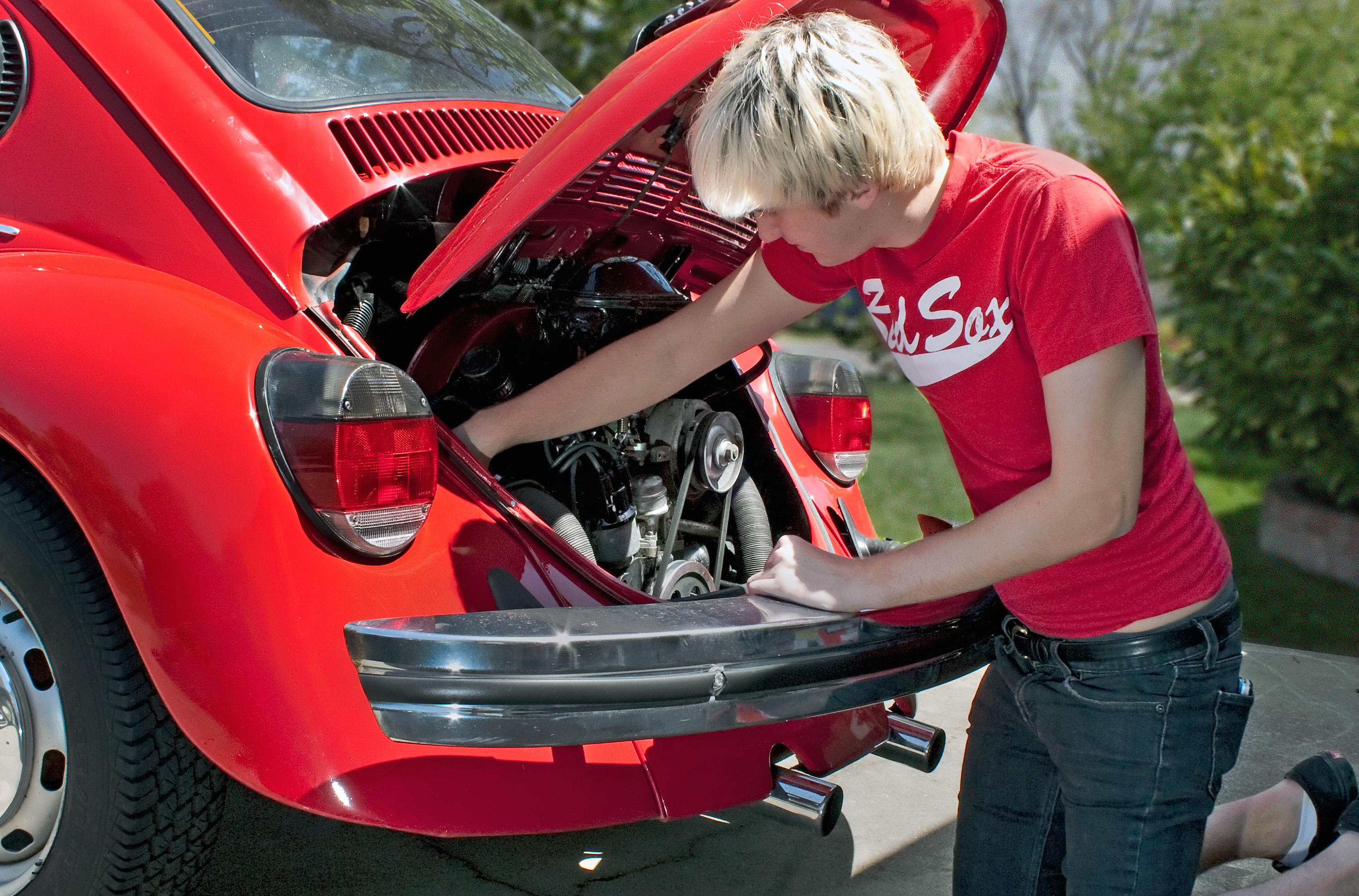 Unfixing' VW cars: A new trend in emissions tampering?