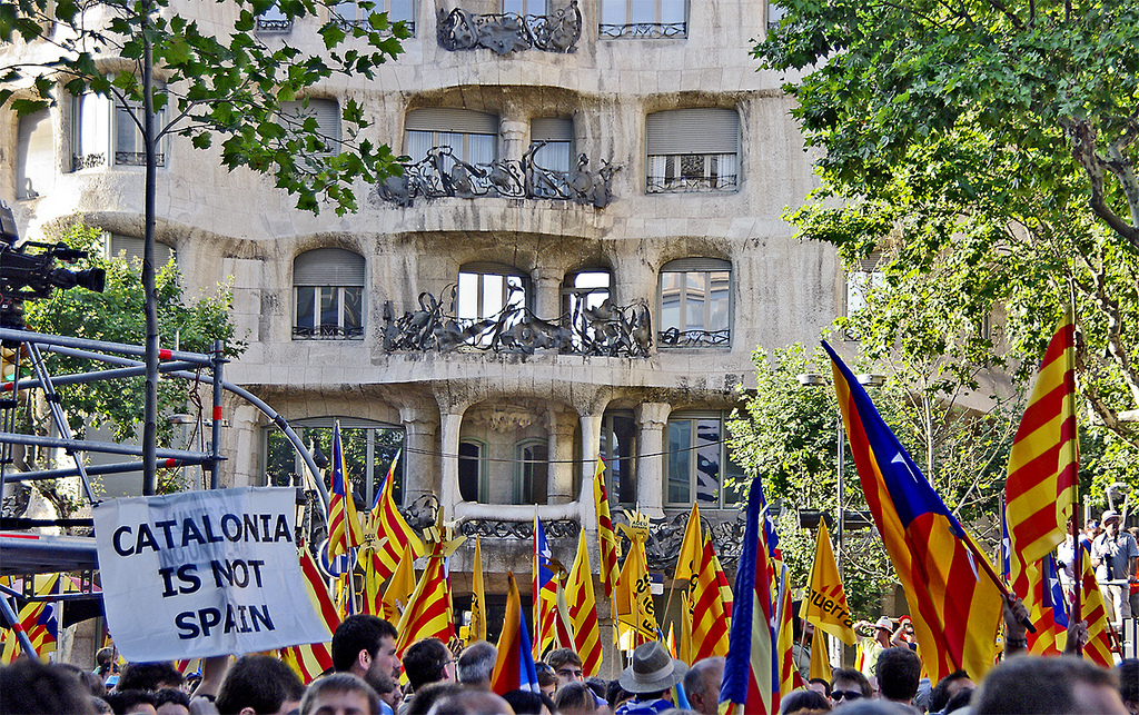 scotland vs catalonia two independence quests different paths