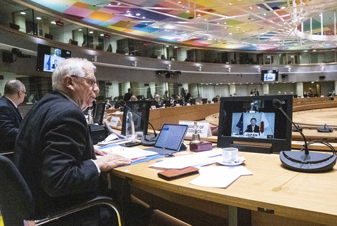 EU preparing to send soldiers to Mozambique