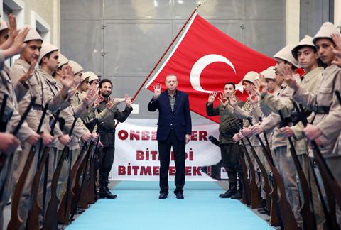 Turkey-EU relations plumb new depths