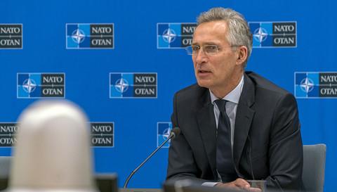 euobserver.com: Nato: China-Russia axis threatens Western power