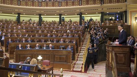 [Ticker] UK refuses arrest warrant for Catalan ex-minister