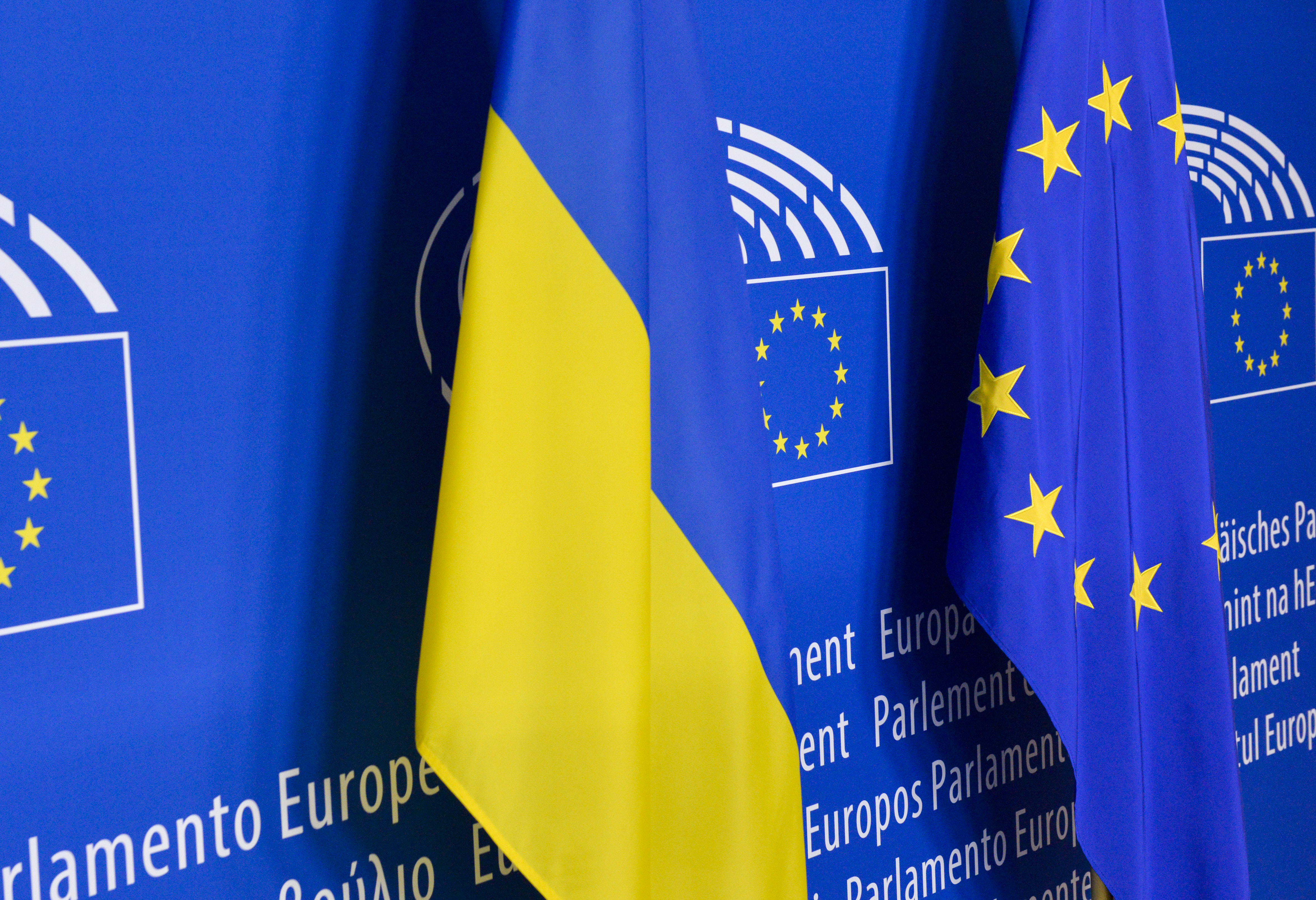 What Might Be Next In Eu Ukraine Relations
