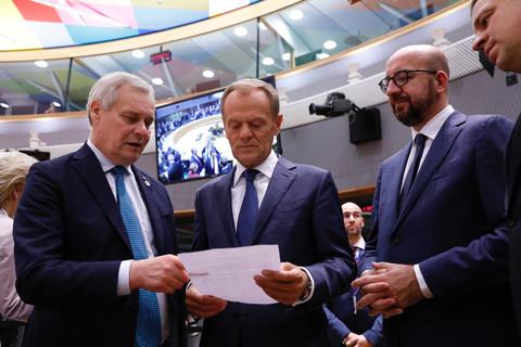 Los países pagadores netos rechazan los planes presupuestarios de la UE 2