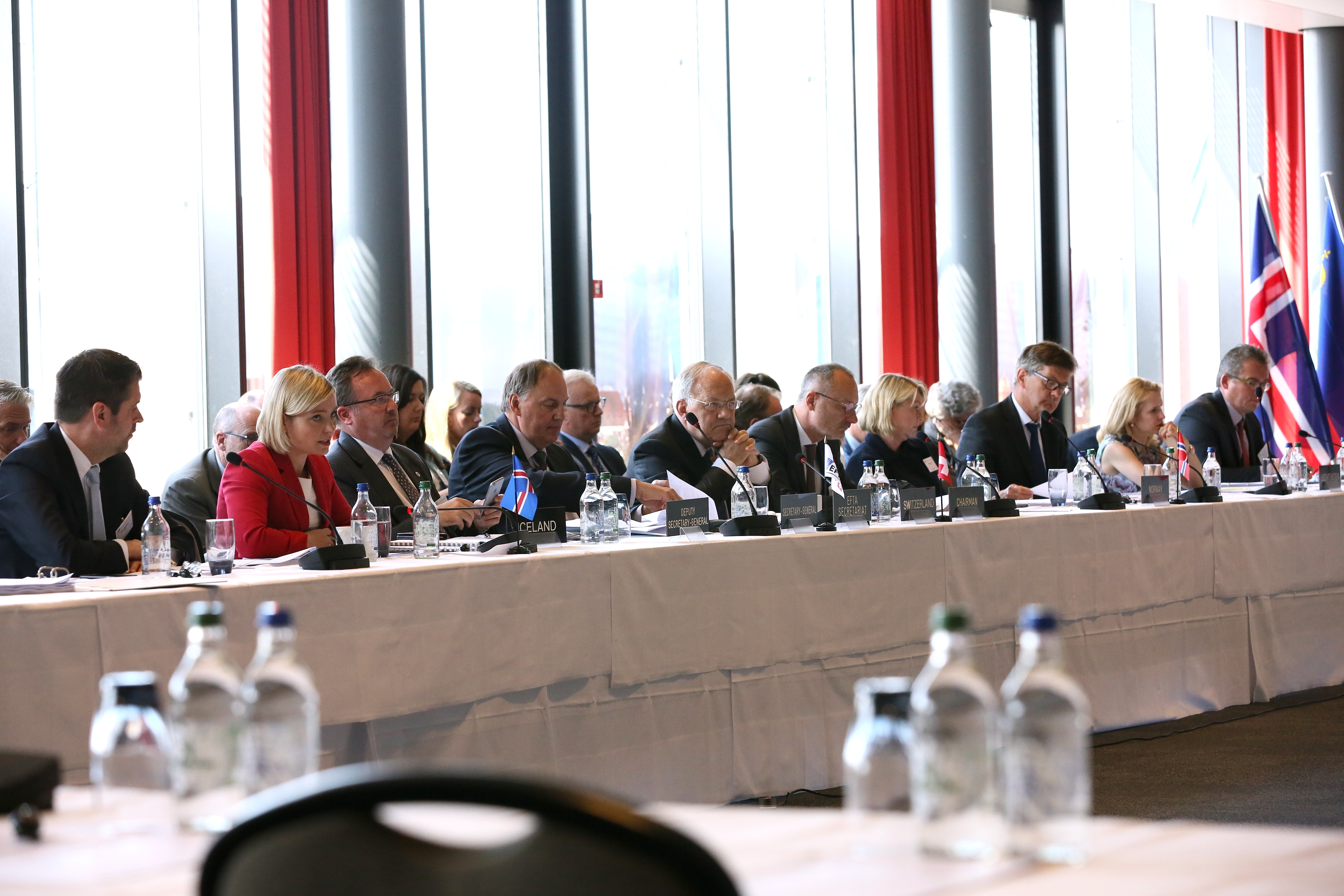 Time For New Relations Between Efta And The Eu