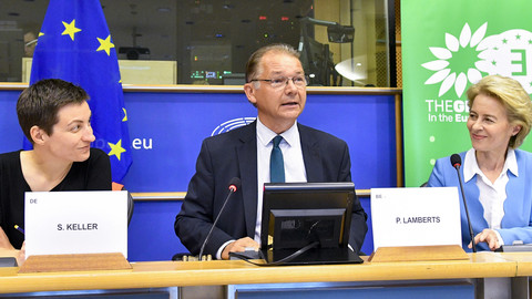 [Ticker] EU pledges €138m more to G5 Sahel Force