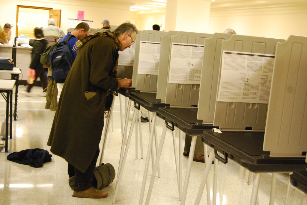 Բուլղարիայում ընթանում են ընտրություններ