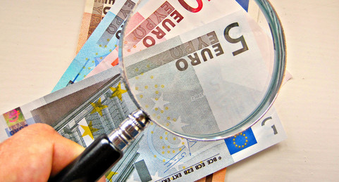 Pandemic exposed corruption in some EU health systems