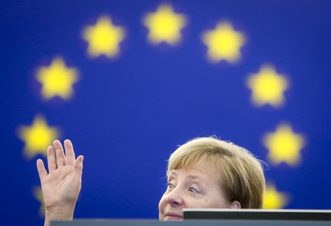 Germany took over the EU's rotating presidency with chancellor Angela Merkel pushing for an agreement on the coronavirus rescue package and EU budget.