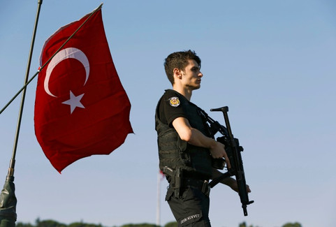 [Opinion] Turkey's smart game: keeping the EU divided