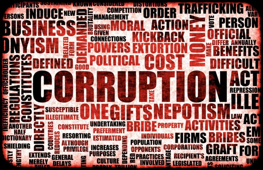 When it comes to corruption, perception and reality do not
