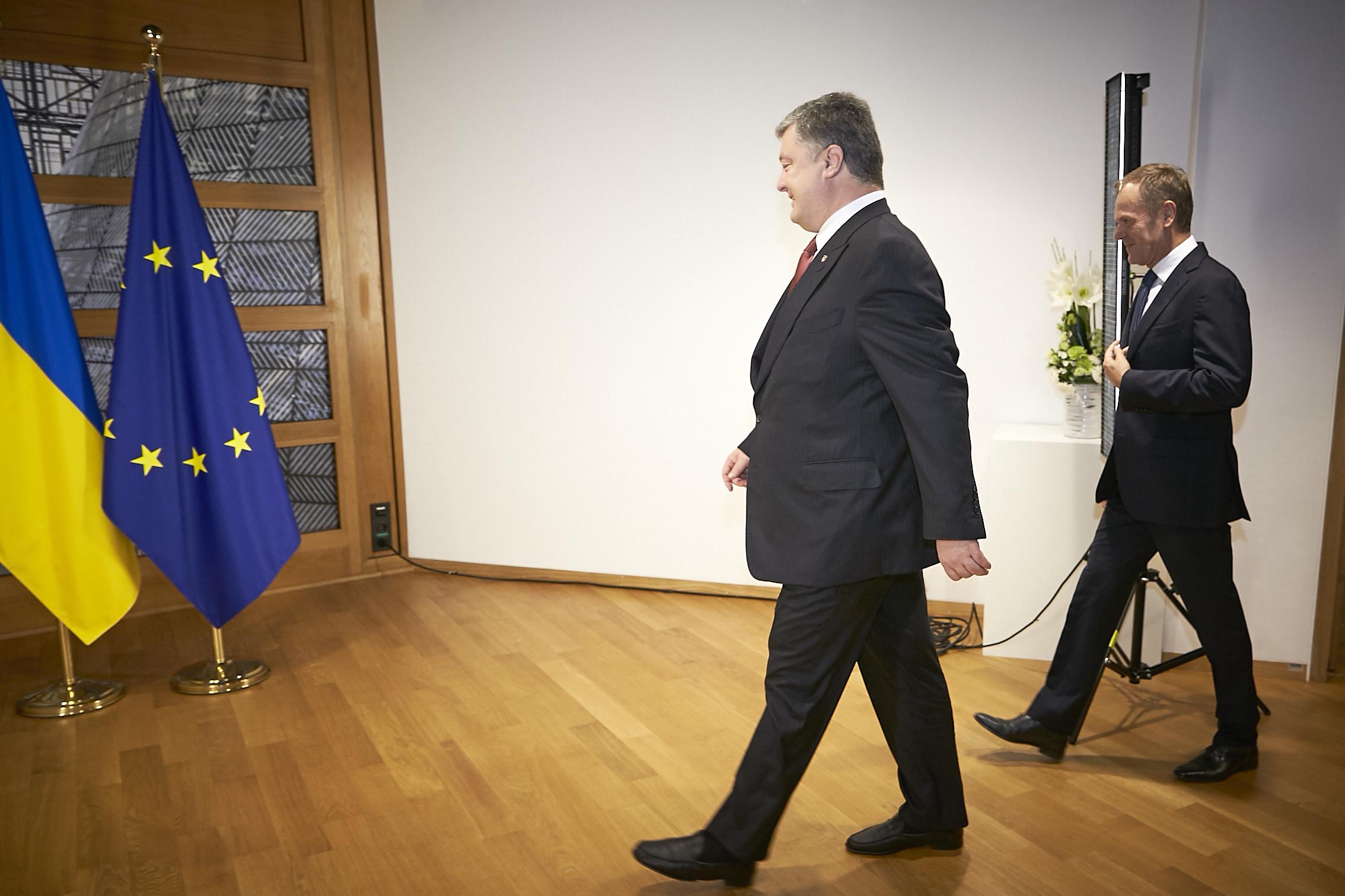 EU, ex-Soviet states push ties in face of 'hostile' Russian Federation