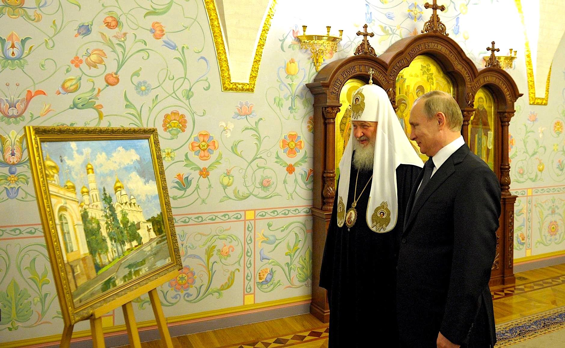 The children of Philip Kirkorov fascinated Petersburg 20.04.2018
