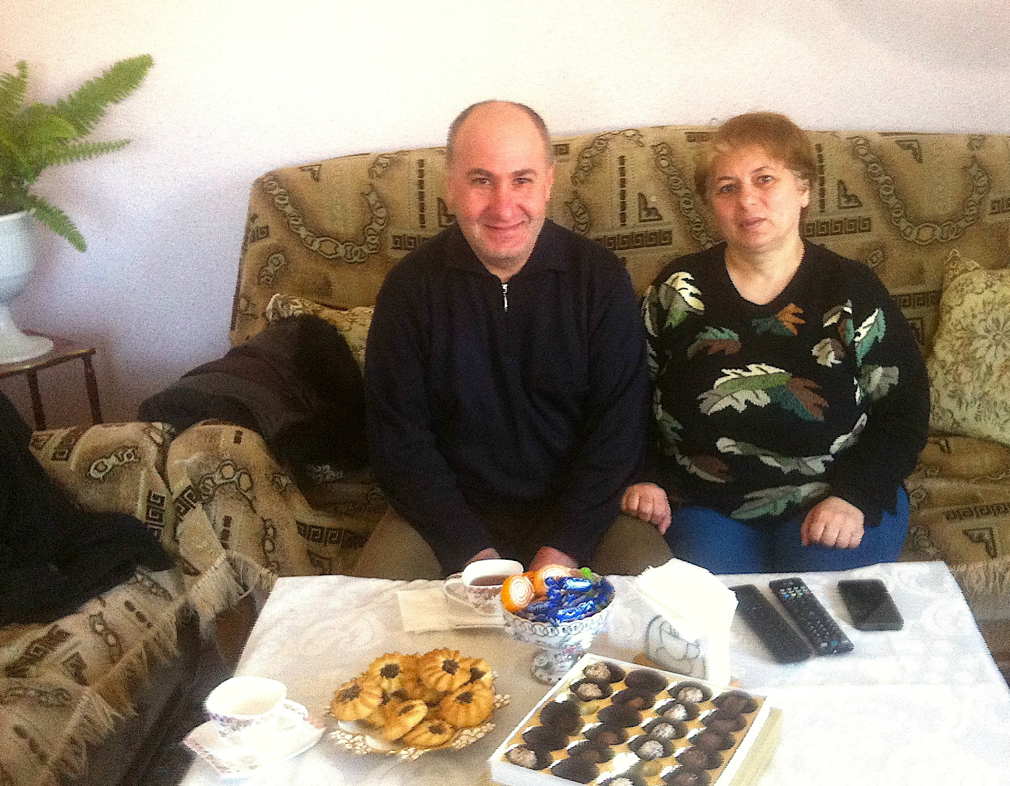 armenian free chat