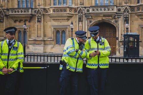 MEPs slam UK for violating EU police database photo