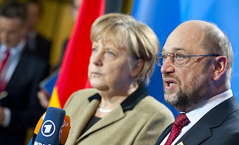 Germania: Finalmente il nuovo governo? (A 100 giorni dalle elezioni). F059466e289a4595a007cdf42a269315-800x