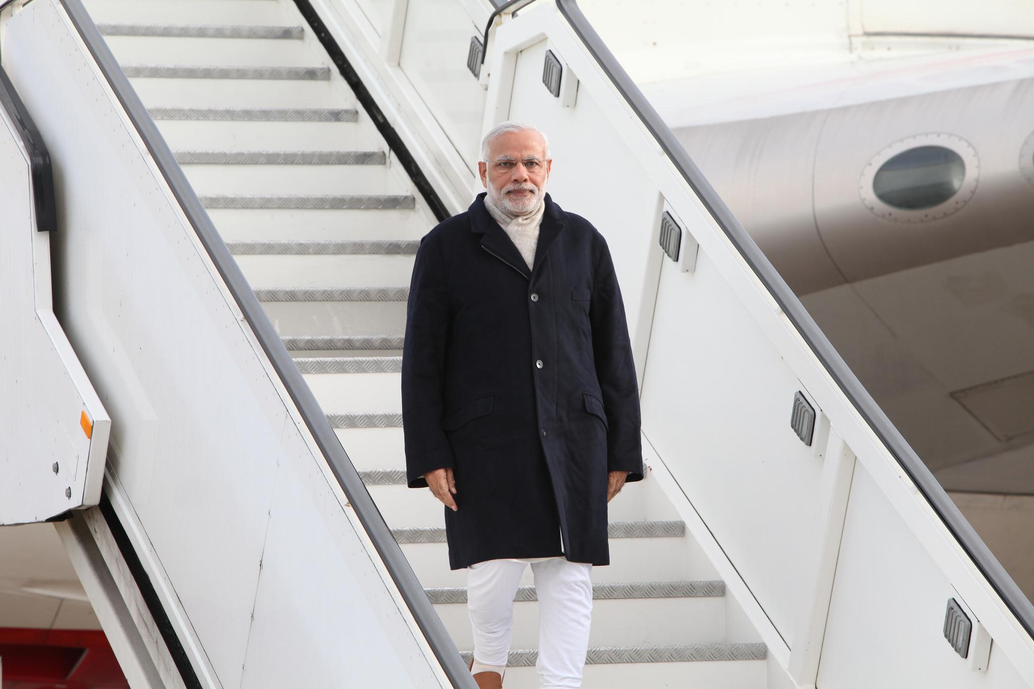 can eu india summit revive flagging partnership