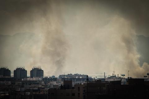 [Green Deal] EU air quality improves, but pollution levels still high