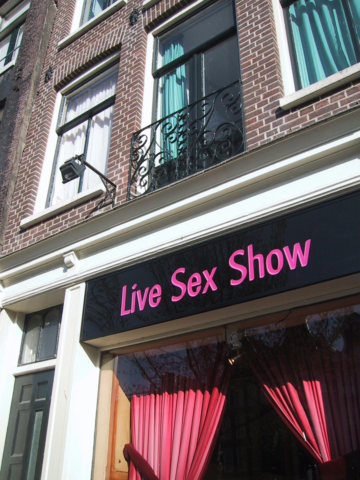 SEX AGENCY in Brussels