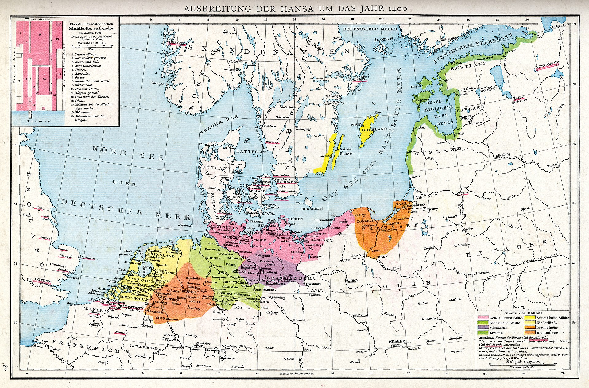 Why It S Time For The Hanseatic League 2 0