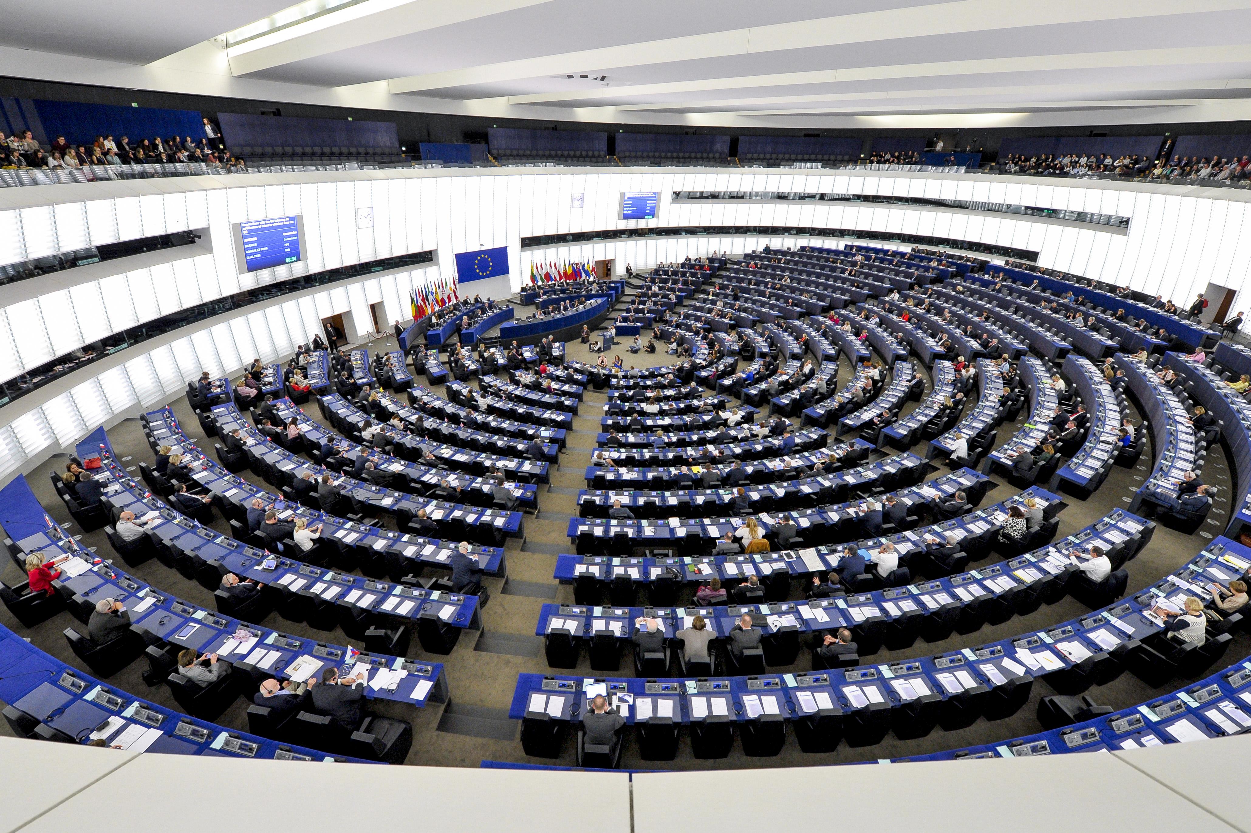 Резултат слика за european parliament