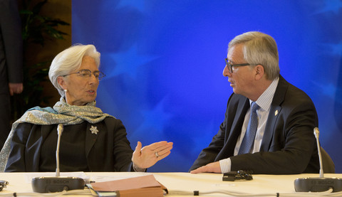Doubts emerge on IMF participation in Greek bailout