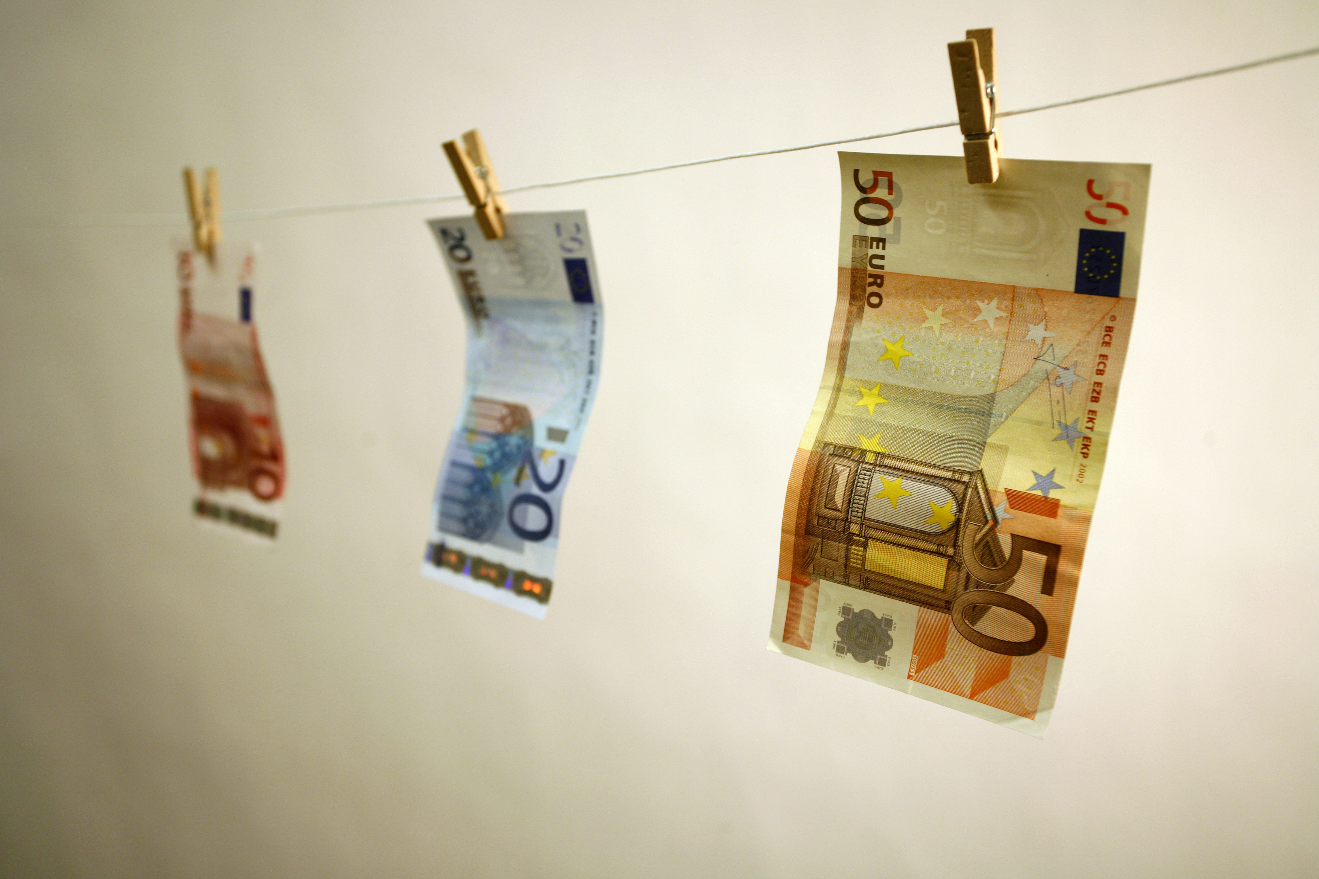 [Opinion] Russia and money laundering in Europe