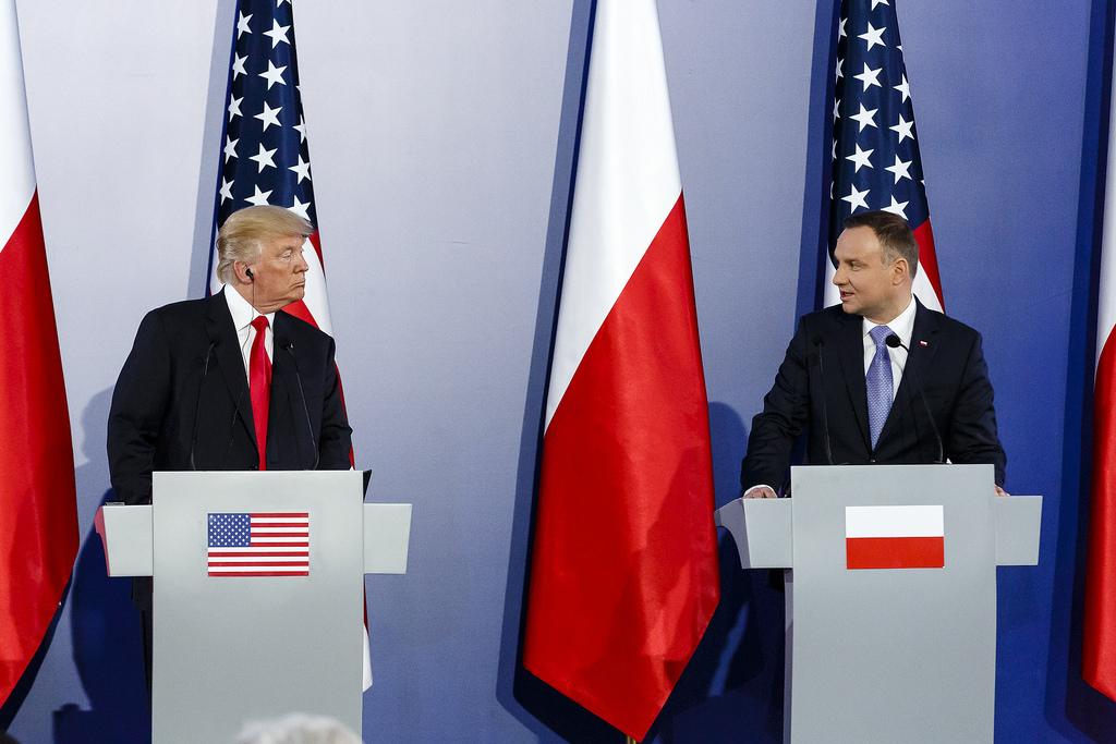 Polish Holocaust law threatens USA and European Union ties