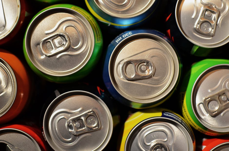Why we're taking sugary drinks out of EU schools