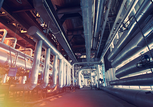 Heavy Industry & Chemicals