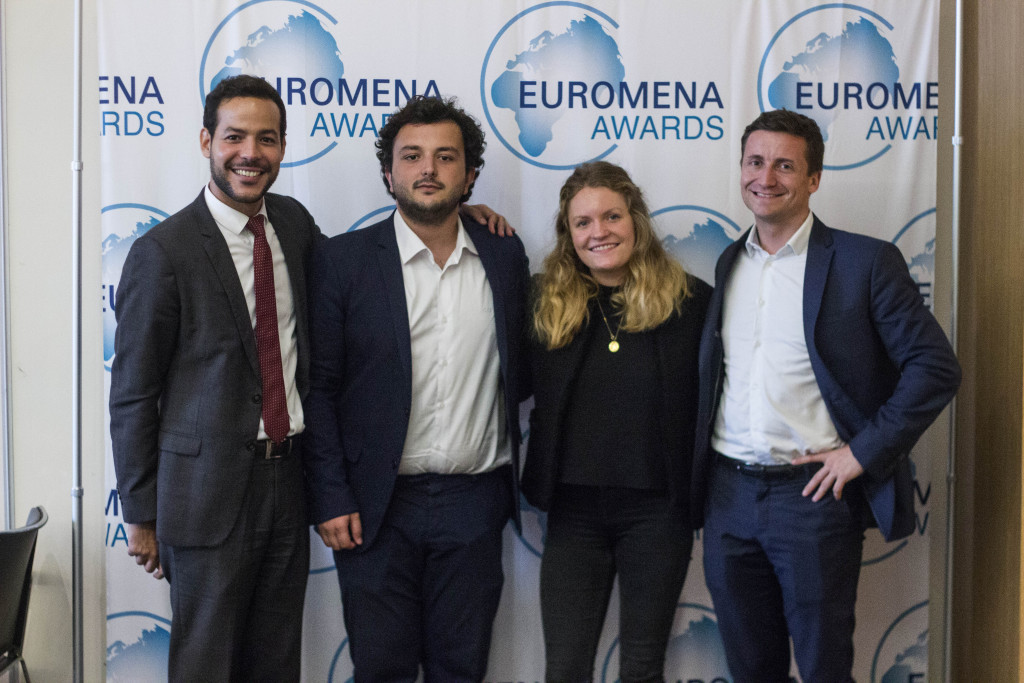 Euromena Awards 2017 - Africa Edition
