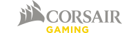 Corsair logo klein